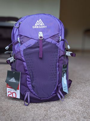 Gregory Juno backpack 20 for Sale in Mountain View, CA