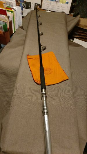 FISHING ROD 80# for Sale in Lake Worth, FL