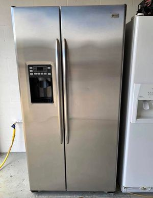 FREE DELIVERY! GE Refrigerator Fridge Free Delivery First come first serve #992 for Sale in Ontario, CA