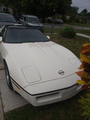 Chevy Corvette for Sale in Flamingo, FL