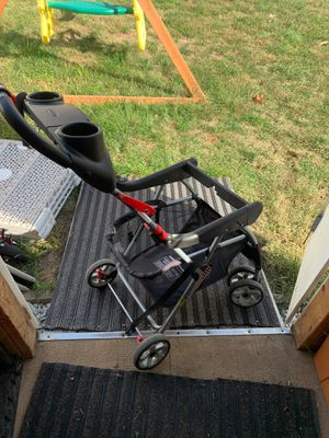 Snap and go stroller for Sale in Brick Township, NJ