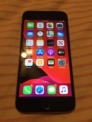 iPhone 6s unlocked 64gb for Sale in Los Angeles, CA