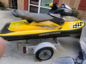 1998 seadoo not working not working for Sale in Houston, TX