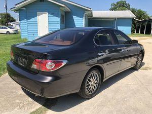 2004 Lexus ES 330 for Sale in Kirby, TX