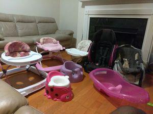 Toddler needs for Sale in Hiram, GA