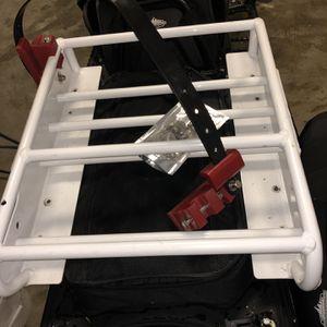 CFR Snowboard Rack For Ski Doo Snowmobile for Sale in Seattle, WA