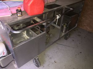 Elote Cart for Sale in Dallas, TX