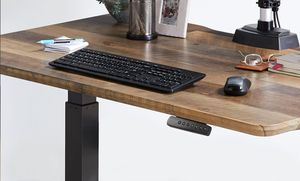 Vari height adjustable desk for Sale in Foster City, CA