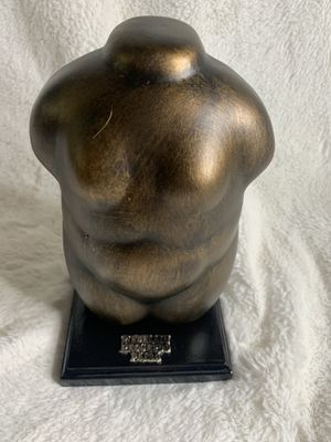 Botero sculpture/Ceramic for Sale in Bethesda, MD