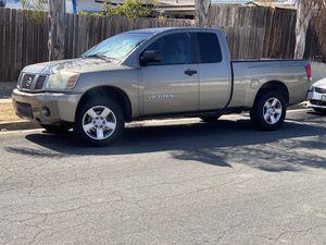2006 Nissan Titan for Sale in Oceanside, CA