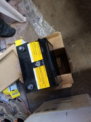 Toyota battery for Sale in FAIRMOUNT HGT, MD