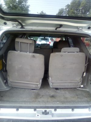 2007 Toyota 4runner 3rd row seat for Sale in Bartow, FL