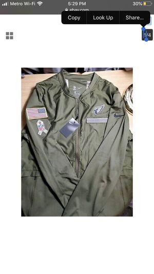 Nike Arizona Cardinals salute to service jacket XXL for Sale in Glendale, AZ