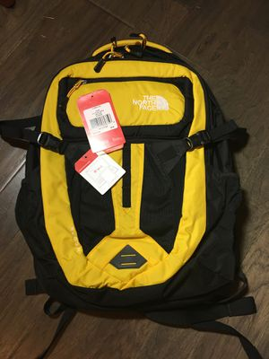 North Face RECON backpack for Sale in Atlanta, GA