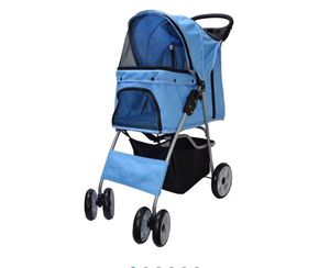 Vivo cat/dog stroller for Sale in Clearwater, FL
