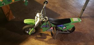 Razor Electric Dirt Bike for Sale in Chicago, IL