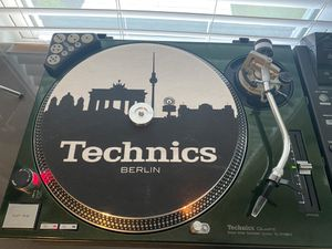 Custom Technics 1200 Mk2 pair with extras for Sale in Raleigh, NC
