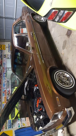 75 Chevy Nova for Sale in Marlin, PA