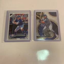 Pete Alonso Rookie Card Lot for Sale in Temecula,  CA