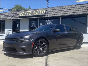 2018 Dodge Charger for Sale in Visalia, CA