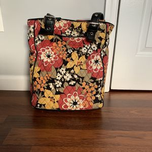 Vera Bradley Floral Tote for Sale in Huntington Station, NY