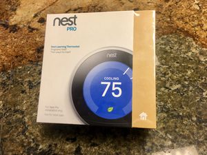 3rd Generation Nest Pro Thermostat for Sale in Miami, FL