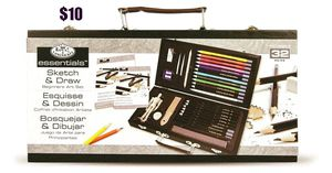 Professional Drawing and Sketching Kit for Sale in Jersey City, NJ