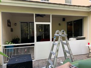 High quality patio screen for Sale in Pembroke Pines, FL