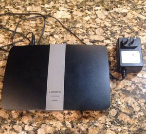 Linksys EA6200 Wireless router for Sale in Laurel, MD