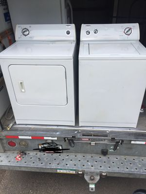 Washer Dryer Delivery Options for Sale in Portland, OR