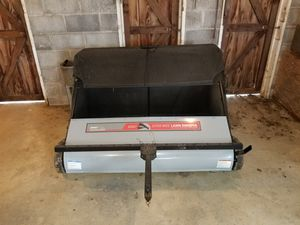 Lawn sweeper for Sale in Murray, KY