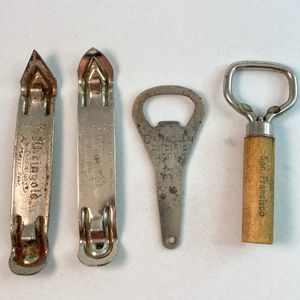 Vintage Bottle Openers for Sale in New York, NY