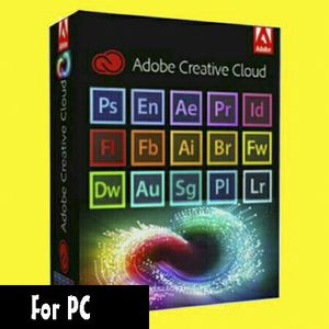 Adobe master collection cc 2019 for Sale in Berkeley, CA
