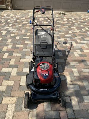 Self-propelled lawn mower for Sale in Milan, MI