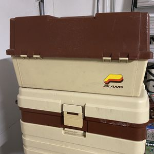 Fishing Tackle Boxes And Lure Cases for Sale in Lake Oswego, OR