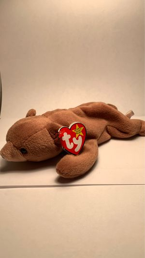 Beanie Baby: Cubbie for Sale in Sunnyvale, CA