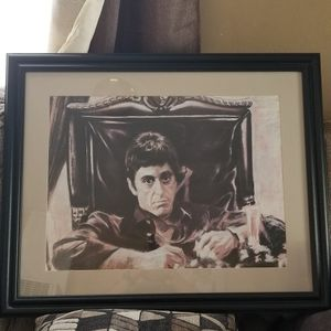 Scarface Picture frame for Sale in Los Angeles, CA