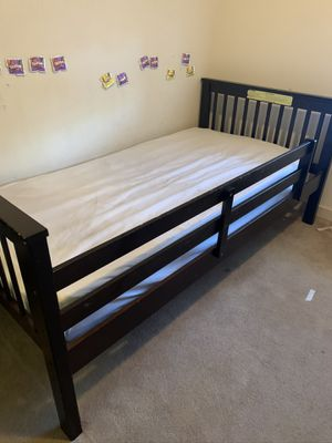 Twin bed frame for Sale in Bend, OR