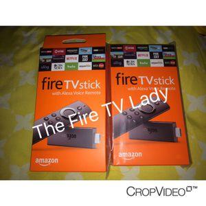 Amazon Fire Stick 🔥 🔥 for Sale in Philadelphia, PA