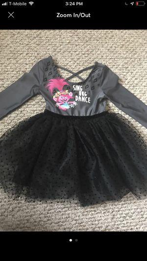 Size 3t Trolls Dress. New for Sale in Miami, FL