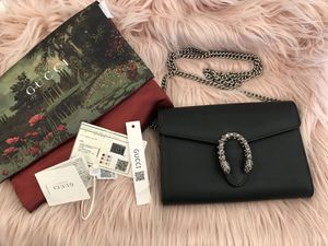 Gucci Dionysus wallet on chain for Sale in Anaheim, CA