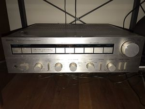Denon PMA-757 for Sale in Raleigh, NC