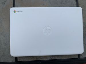 HP Chromebook Laptop for Sale in Gaithersburg, MD