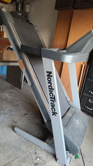 Treadmill NordicTrack for Sale in Chino Hills, CA