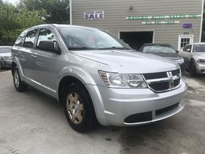 2010 Dodge Journey se 3rd row seats for Sale in Nashville, TN