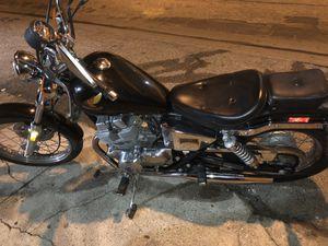Honda Rebel 250cc for Sale in Los Angeles, CA