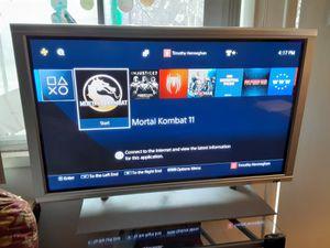 Mitsubishi 50inch monitor with HDMI port for Sale in Washington, DC