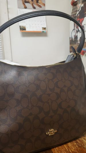 Coach hobo style bag for Sale in Columbus, OH