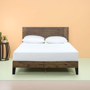 New In Box! Zinus Tonja Platform Bed Frame / King Size for Sale in Mason, OH