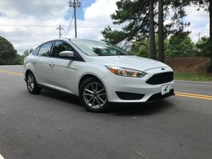 2017 Ford Focus for Sale in Durham, NC